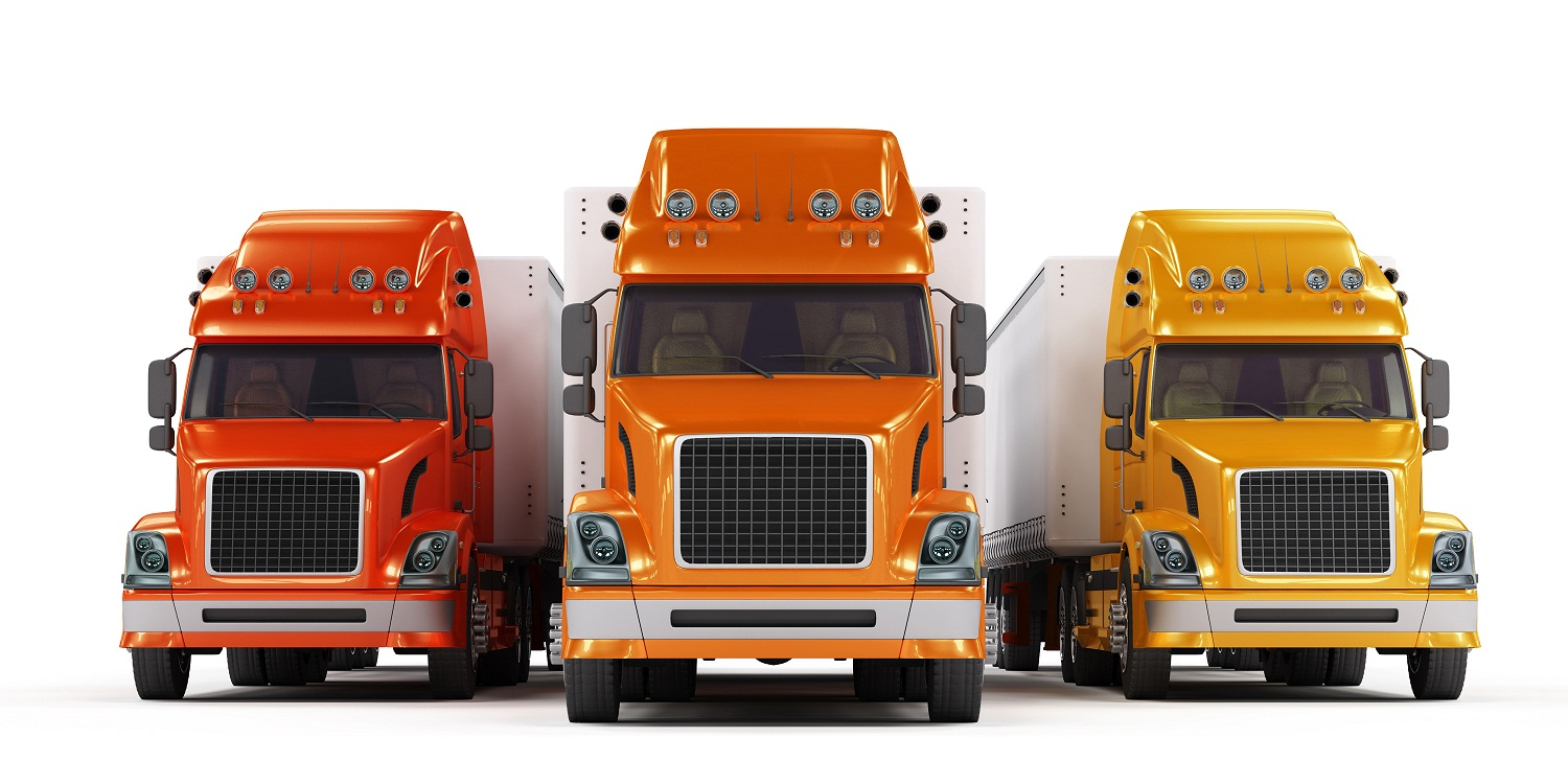 Transportation Insurance - Trucks